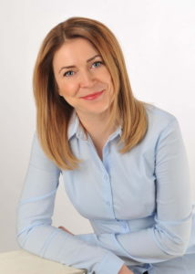 Coach we Wrocławiu - Agnieszka